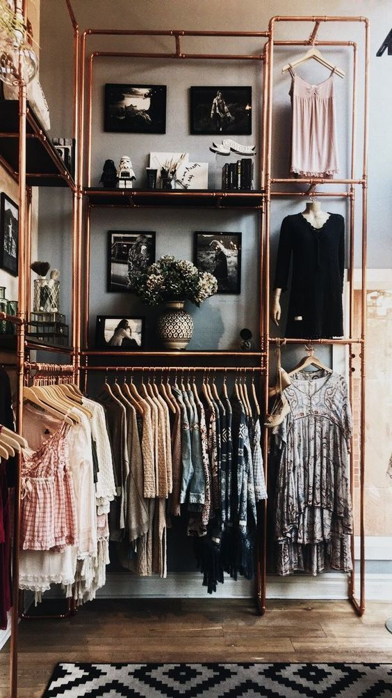 Its A New Year Time To De Clutter your Wardrobe