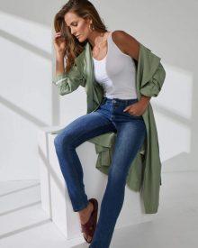 New London Jeans Stoke